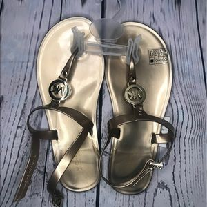 🔥NEW🔥 MICHAEL KORS SANDALS